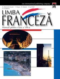 Limba franceza clasa a VIII a - Aurelia Turcu Ilie Minescu