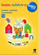 Logico - coloram, mesterim si construim - Finken
