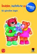 Logico - sa gandim logic ed.a II a - Finken