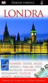 Londra - Dorling Kindersley