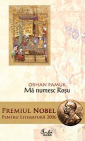 Ma numesc Rosu - Editia a III-a - Orhan Pamuk
