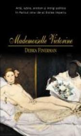 Mademoiselle Victorine - Debra Finerman