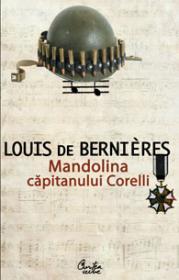 Mandolina capitanului Corelli - Louis de Bernieres