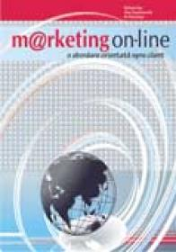Marketing on-Line - Richard Gay, Alan Charlesworth, Dr. Rita Esen
