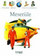 Meseriile - Larousse