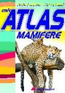 Mic atlas de mamifere - Dumitru Murariu, Aurora Mihail