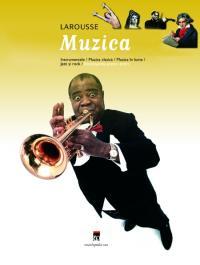 Muzica - Larousse