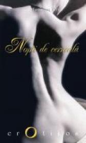 Nopti De Cerneala - FRANCOISE REY