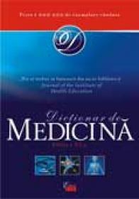 Oxford. Dictionar de medicina - VASILESCU Gheorghe