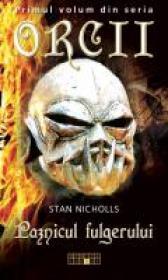 Paznicul Fulgerului - Stan Nicholls