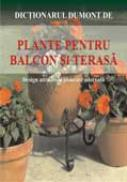 Plante pentru balcon si terasa - Wota Wehmeyer, Hermann Hackstein