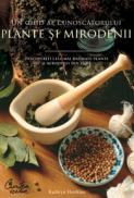Plante si mirodenii - Un ghid al cunoscatorului - Kathryn Hawkins