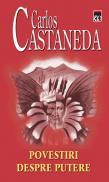 Povestiri despre putere - Carlos Castaneda