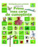 Prima mea carte de cunostinte - Francoise De Guibert