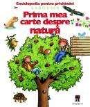 Prima mea carte despre natura - Anne Bouin