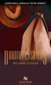 Reclama Ucigasa - Dorothy L. Sayers
