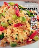 Retete pentru preparate cu orez - ***