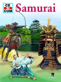 Samurai - Rainer Crummenerl