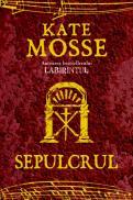 Sepulcrul - Kate Mosse