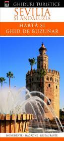 Sevilia si Andaluzia - Dorling Kindersley