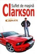 Suflet de masina - Jeremy Clarkson