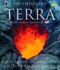 Terra - Dorling Kindersley