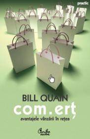 com.ert - Avantajele vinzarii in retea - Editia a II-a - Bill Quain