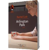 Arlington Park - Rachel Cusk