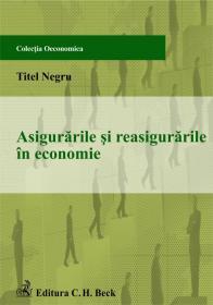 Asigurarile si reasigurarile in economie - Negru Titel
