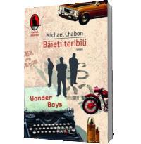 Baieti teribili - Michael Chabon