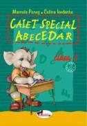 Caiet special abecedar (Elefantel) - Marcela Penes , Celina Iordache