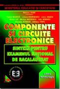Componente si circuite electronice - Sinteze - Mariana Robe