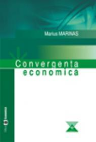 Convergenta economica - Marius Marinas