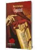Copistul - Marco Santagata