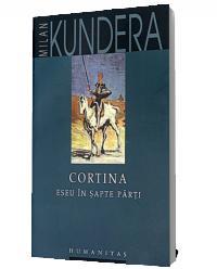 Cortina. - Milan Kundera