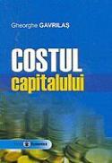 Costul capitalului - Gheorghe Gavrilas