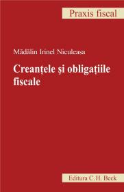 Creantele si obligatiile fiscale - Niculeasa Madalin Irinel