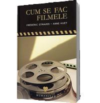 Cum se fac filmele - Paul Stewart, Chriss Riddell