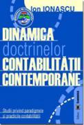 Dinamica doctrinelor contabilitatii contemporane - Ion Ionascu