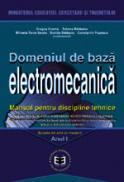 Domeniul de baza Electromecanica - Dragos Cosma