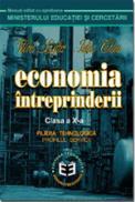 Economia intreprinderii CL. X - Viorel Lefter , I. Chivu