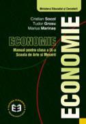 Economie CL. IX - S.A.M. - Cristian Socol , Tudor Grosu
