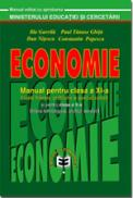 Economie CL. XI - toate filierele - Ilie Gavrila , Paul Tanase Ghita , Dan Nitescu , Constantin Popescu