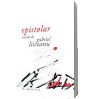 Epistolar - Gabriel Liiceanu