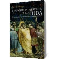 Evanghelia pierduta a lui Iuda - Bart D. Ehrman