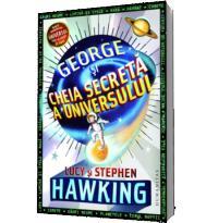 George si cheia secreta a universului - Stephen Hawking, Lucy Hawking