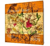 Horoscop literar. Calendar Humanitas 2009. Balanta (23 septembrie-22 octombrie) - Ioana Parvulescu