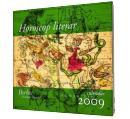 Horoscop literar. Calendar Humanitas 2009. Berbec (21 martie-20 aprilie) - Ioana Parvulescu