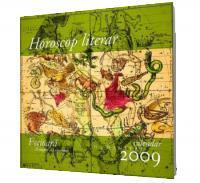 Horoscop literar. Calendar Humanitas 2009. Fecioara (23 august-22 septembrie) - Ioana Parvulescu