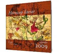 Horoscop literar. Calendar Humanitas 2009. Leu (23 iulie-22 august) - Ioana Parvulescu